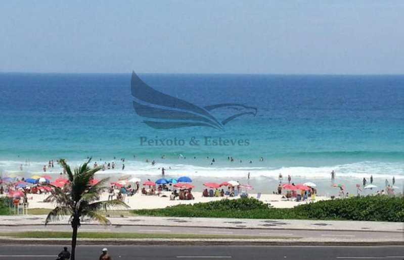 5391 - Flat 1 quarto à venda Barra da Tijuca, Rio de Janeiro - R$ 840.000 - SVFL10004 - 3