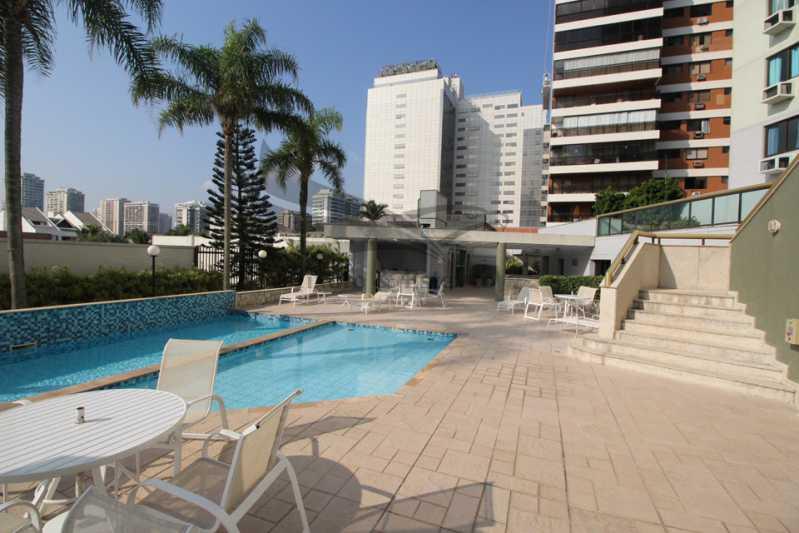 5394 - Flat 1 quarto à venda Barra da Tijuca, Rio de Janeiro - R$ 840.000 - SVFL10004 - 18