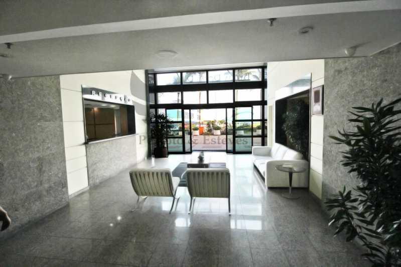 5395 - Flat 1 quarto à venda Barra da Tijuca, Rio de Janeiro - R$ 840.000 - SVFL10004 - 16