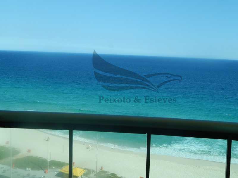 5397 - Flat 1 quarto à venda Barra da Tijuca, Rio de Janeiro - R$ 840.000 - SVFL10004 - 4