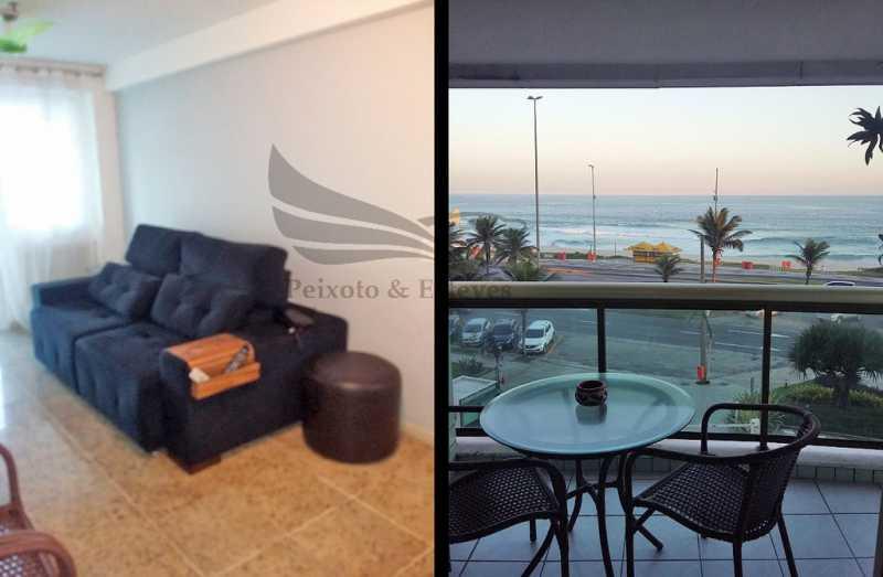 5536 - Flat 1 quarto à venda Barra da Tijuca, Rio de Janeiro - R$ 840.000 - SVFL10004 - 11