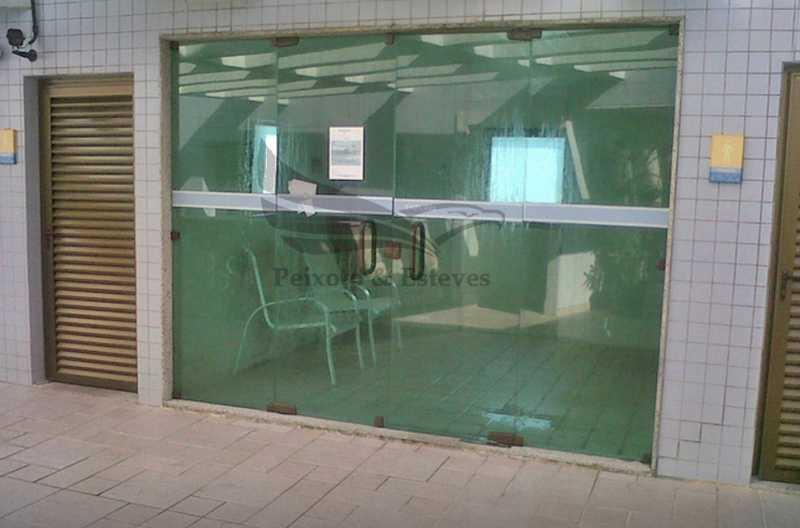 5541 - Flat 1 quarto à venda Barra da Tijuca, Rio de Janeiro - R$ 840.000 - SVFL10004 - 19