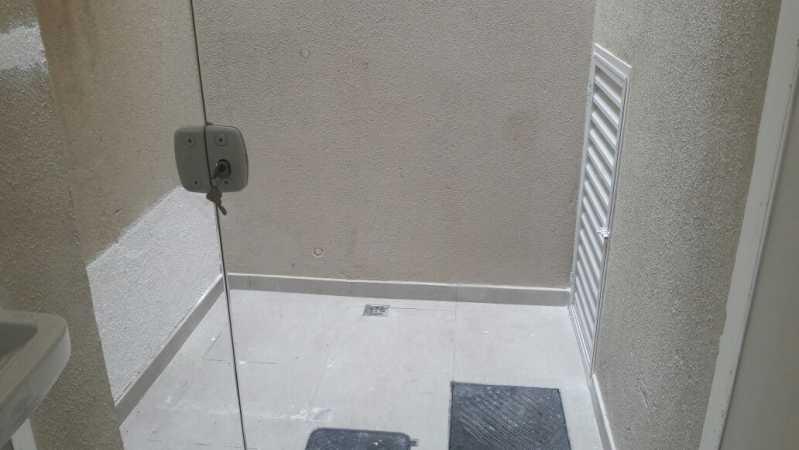 2018-04-09-PHOTO-00001588 - Casa em Condomínio 3 quartos à venda Tanque, Rio de Janeiro - R$ 525.000 - SVCN30001 - 22
