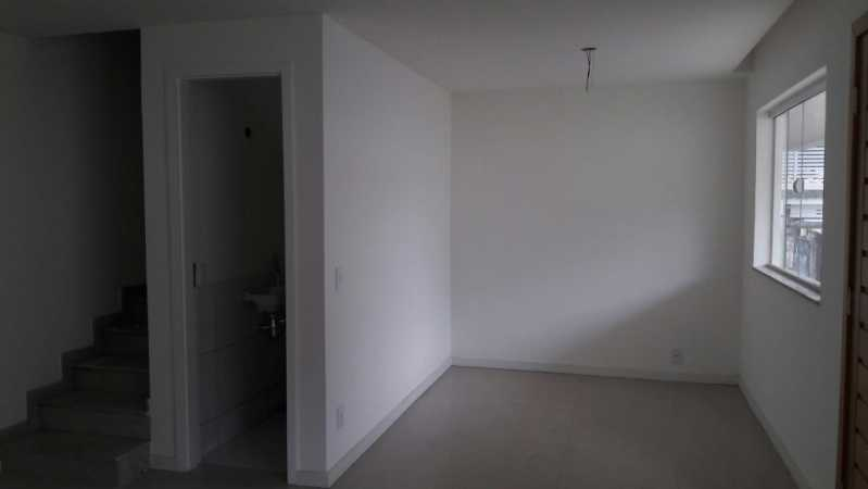 2018-04-09-PHOTO-00001594 - Casa em Condomínio 3 quartos à venda Tanque, Rio de Janeiro - R$ 525.000 - SVCN30001 - 6
