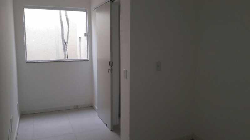 2018-04-09-PHOTO-00001604 - Casa em Condomínio 3 quartos à venda Tanque, Rio de Janeiro - R$ 525.000 - SVCN30001 - 17
