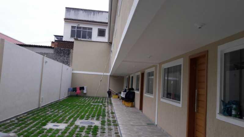 2018-04-09-PHOTO-00001605 - Casa em Condomínio 3 quartos à venda Tanque, Rio de Janeiro - R$ 525.000 - SVCN30001 - 4