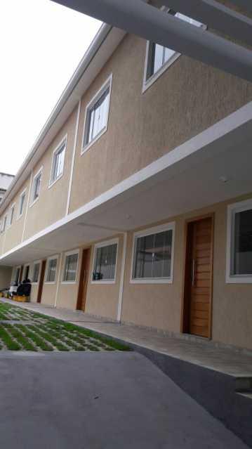 2018-04-09-PHOTO-00001608 - Casa em Condomínio 3 quartos à venda Tanque, Rio de Janeiro - R$ 525.000 - SVCN30001 - 3