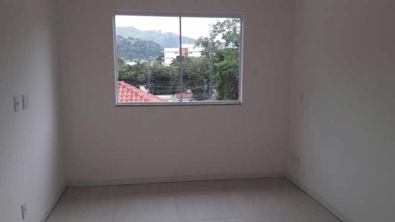 2018-04-09-PHOTO-00001597 - Casa em Condomínio 3 quartos à venda Tanque, Rio de Janeiro - R$ 525.000 - SVCN30002 - 7