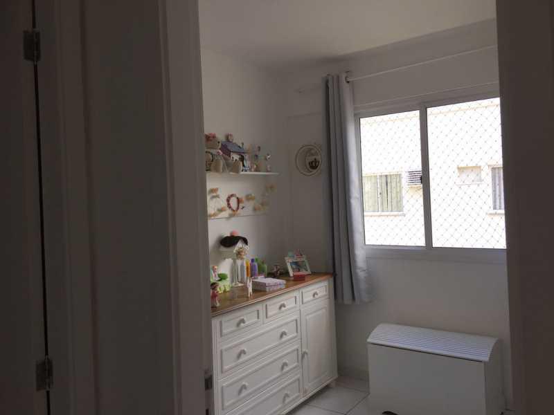 8 - Apartamento 2 quartos à venda Pechincha, Rio de Janeiro - R$ 274.900 - SVAP20041 - 9