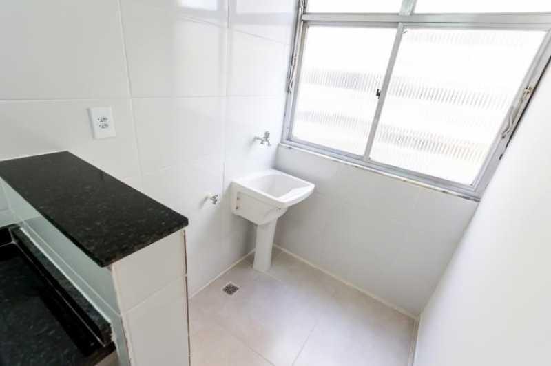 fotos-8 - Apartamento 2 quartos à venda Tomás Coelho, Rio de Janeiro - R$ 179.000 - SVAP20042 - 8