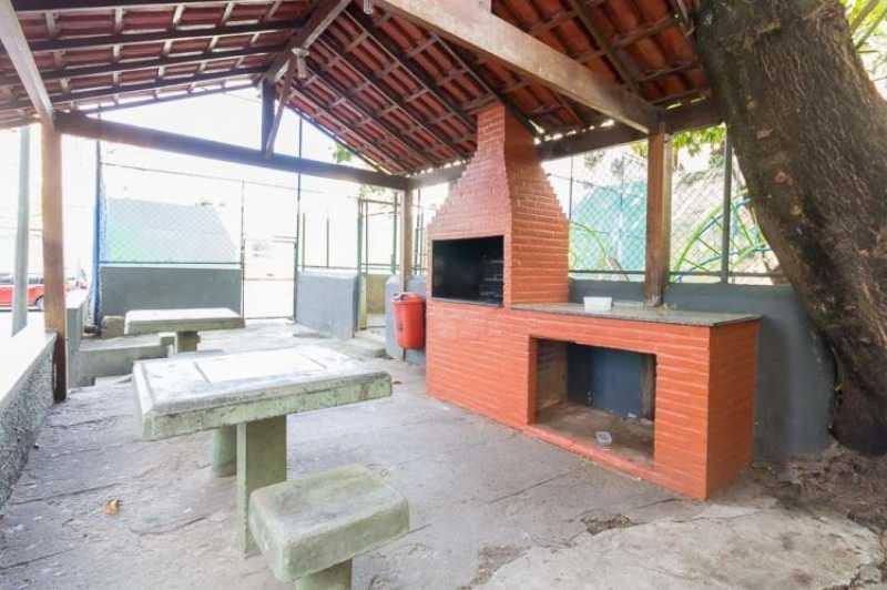 fotos-22 - Apartamento 2 quartos à venda Tomás Coelho, Rio de Janeiro - R$ 179.000 - SVAP20042 - 23