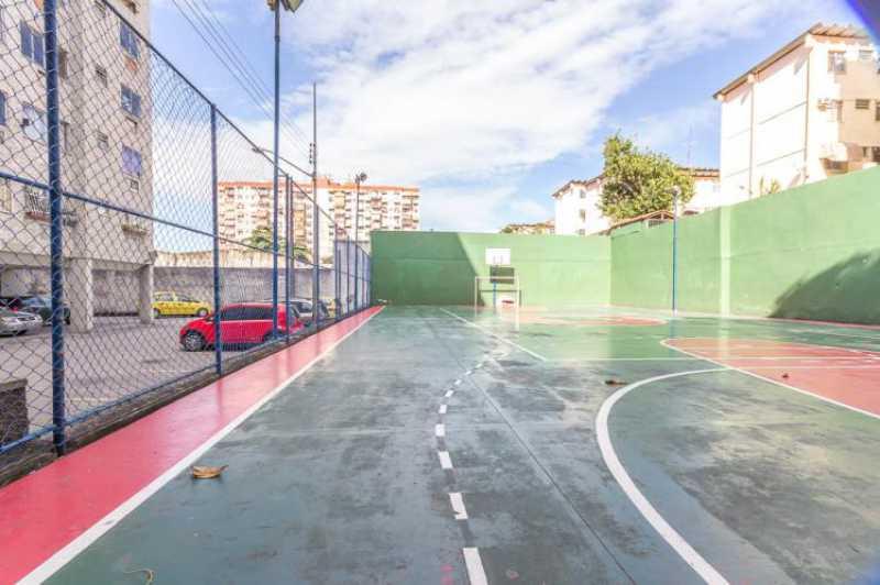 fotos-24 - Apartamento 2 quartos à venda Tomás Coelho, Rio de Janeiro - R$ 179.000 - SVAP20042 - 25