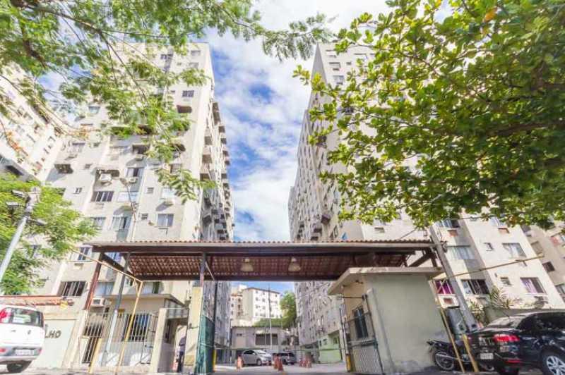 fotos-26 - Apartamento 2 quartos à venda Tomás Coelho, Rio de Janeiro - R$ 179.000 - SVAP20042 - 27