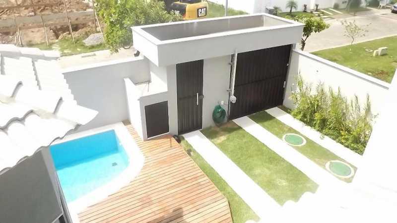 FOTO1 - Casa 5 quartos à venda Recreio Dos Bandeirante, Rio de Janeiro - R$ 1.650.000 - SVCA50001 - 3