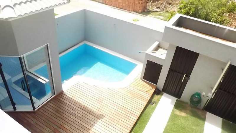 FOTO2 - Casa 5 quartos à venda Recreio Dos Bandeirante, Rio de Janeiro - R$ 1.650.000 - SVCA50001 - 4