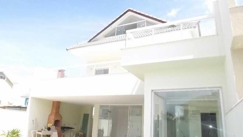 FOTO1 - Casa 3 quartos à venda Recreio Dos Bandeirante, Rio de Janeiro - R$ 2.100.000 - SVCA30004 - 3
