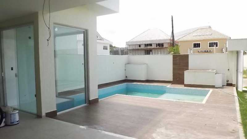 FOTO2 - Casa 3 quartos à venda Recreio Dos Bandeirante, Rio de Janeiro - R$ 2.100.000 - SVCA30004 - 4