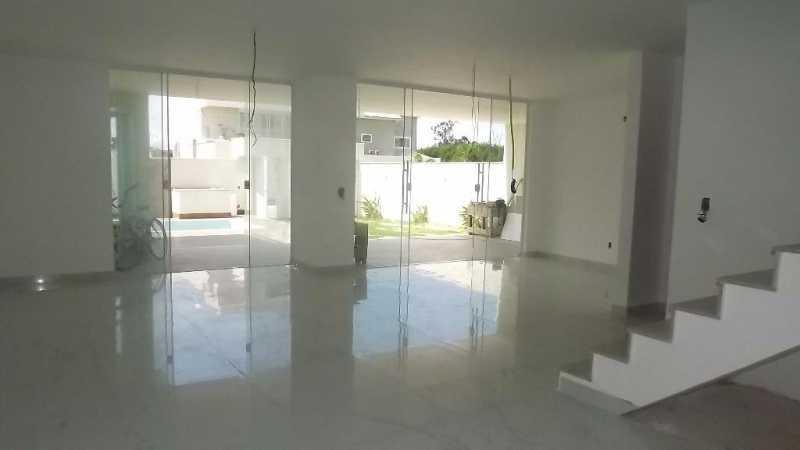FOTO5 - Casa 3 quartos à venda Recreio Dos Bandeirante, Rio de Janeiro - R$ 2.100.000 - SVCA30004 - 7