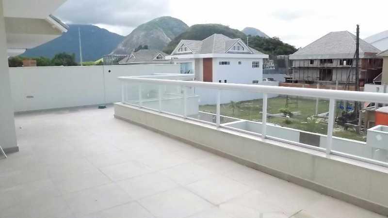 FOTO9 - Casa 3 quartos à venda Recreio Dos Bandeirante, Rio de Janeiro - R$ 2.100.000 - SVCA30004 - 11