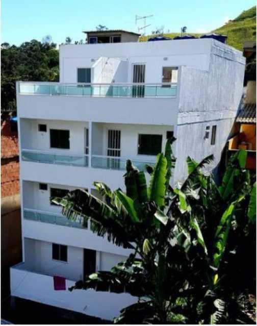 1707_G1522954982 - Apartamento 1 quarto à venda Freguesia (Jacarepaguá), Rio de Janeiro - R$ 179.000 - SVAP10012 - 1