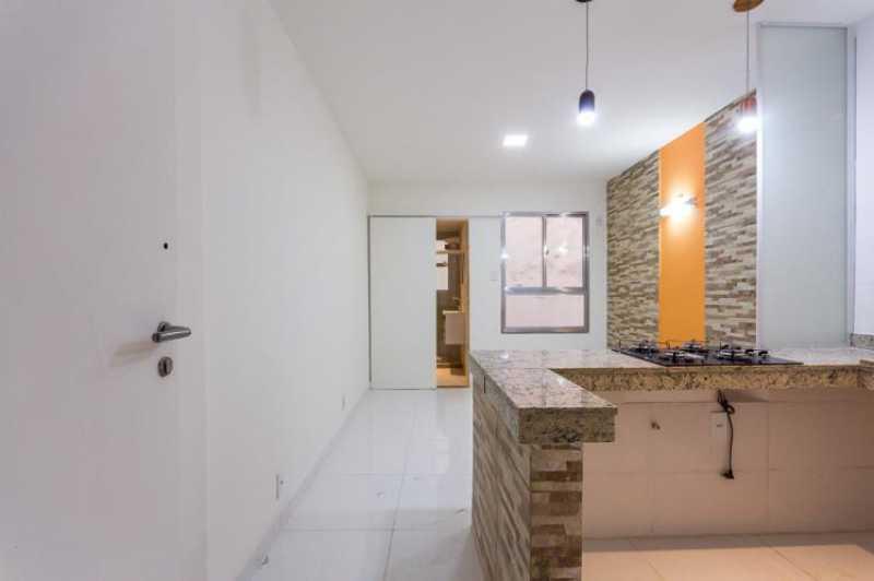 fotos-1 - Loft à venda Centro, Rio de Janeiro - R$ 199.900 - SVLO00001 - 1