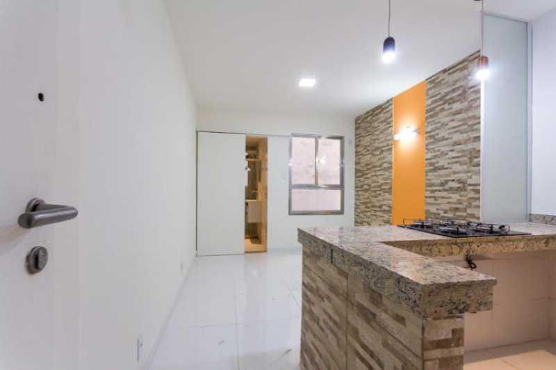 fotos-2 - Loft à venda Centro, Rio de Janeiro - R$ 199.900 - SVLO00001 - 3