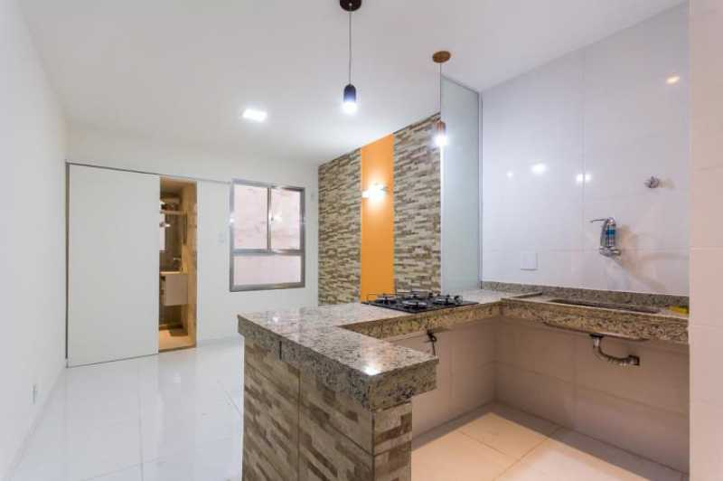 fotos-3 - Loft à venda Centro, Rio de Janeiro - R$ 199.900 - SVLO00001 - 4