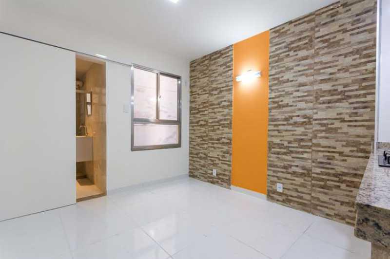 fotos-4 - Loft à venda Centro, Rio de Janeiro - R$ 199.900 - SVLO00001 - 5