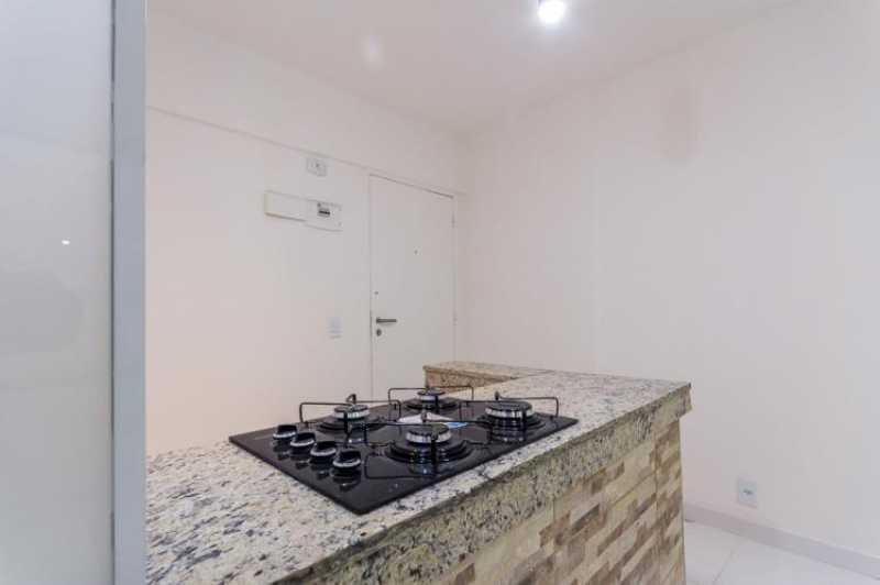 fotos-8 - Loft à venda Centro, Rio de Janeiro - R$ 199.900 - SVLO00001 - 9