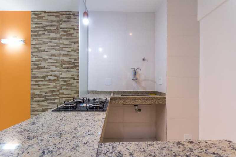 fotos-10 - Loft à venda Centro, Rio de Janeiro - R$ 199.900 - SVLO00001 - 11