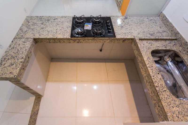 fotos-11 - Loft à venda Centro, Rio de Janeiro - R$ 199.900 - SVLO00001 - 12