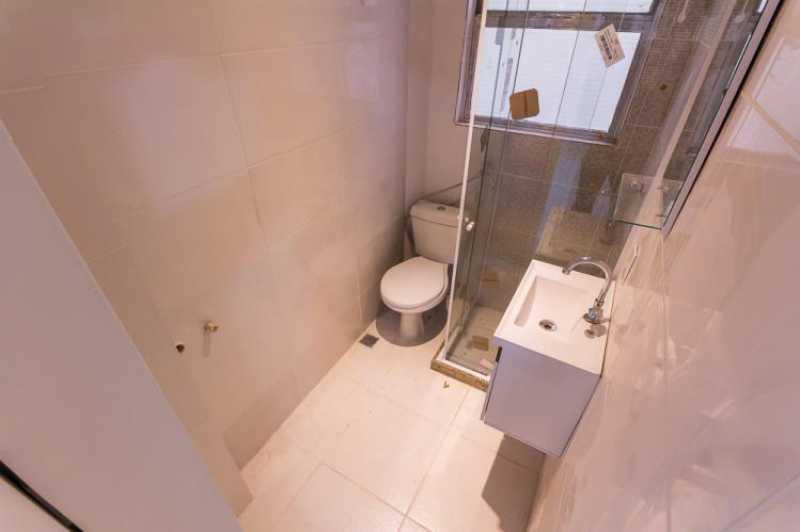 fotos-13 - Loft à venda Centro, Rio de Janeiro - R$ 199.900 - SVLO00001 - 14