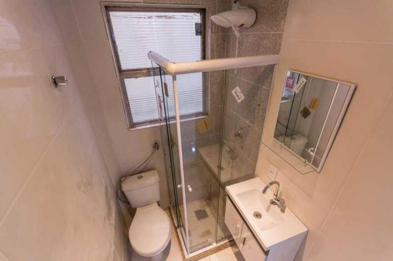 fotos-15 - Loft à venda Centro, Rio de Janeiro - R$ 199.900 - SVLO00001 - 16