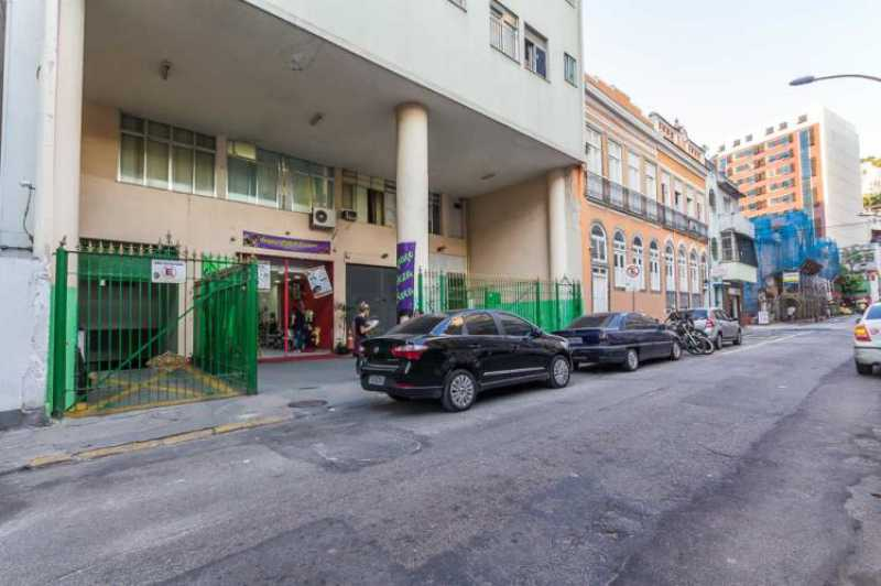 fotos-18 - Loft à venda Centro, Rio de Janeiro - R$ 199.900 - SVLO00001 - 19