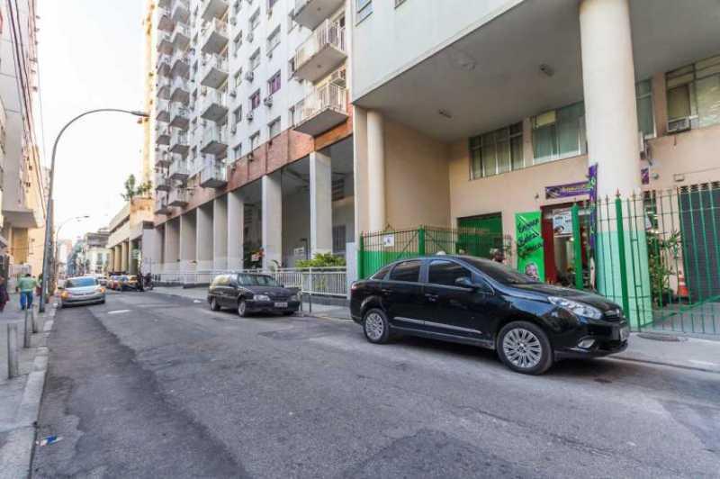 fotos-19 - Loft à venda Centro, Rio de Janeiro - R$ 199.900 - SVLO00001 - 20
