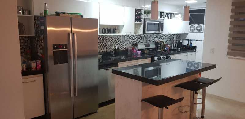 1694_G1522679783 - Casa em Condomínio 3 quartos à venda Vargem Pequena, Rio de Janeiro - R$ 599.990 - SVCN30004 - 8