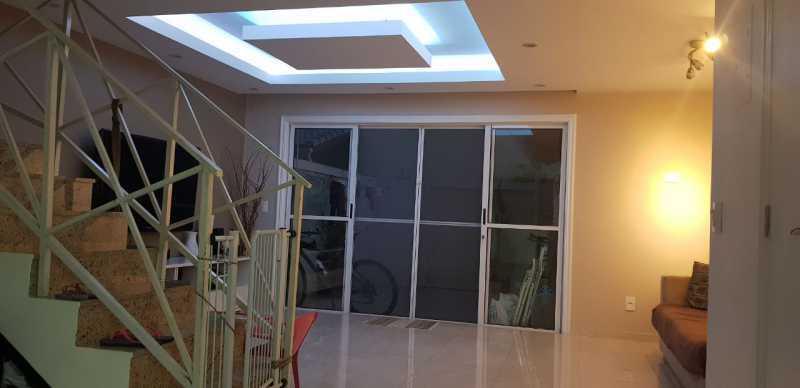 1694_G1522679787 - Casa em Condomínio 3 quartos à venda Vargem Pequena, Rio de Janeiro - R$ 599.990 - SVCN30004 - 5