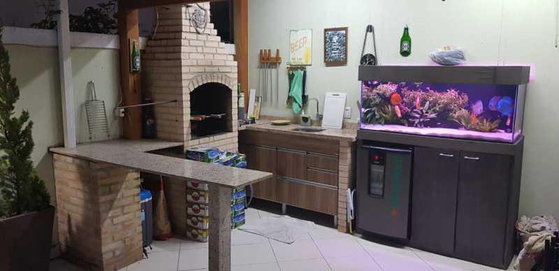 1694_G1522679799 - Casa em Condomínio 3 quartos à venda Vargem Pequena, Rio de Janeiro - R$ 599.990 - SVCN30004 - 19