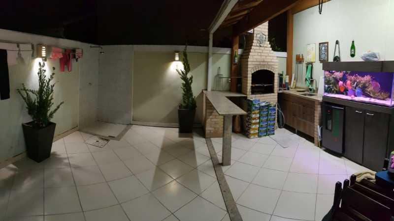 1694_G1522679800 - Casa em Condomínio 3 quartos à venda Vargem Pequena, Rio de Janeiro - R$ 599.990 - SVCN30004 - 20