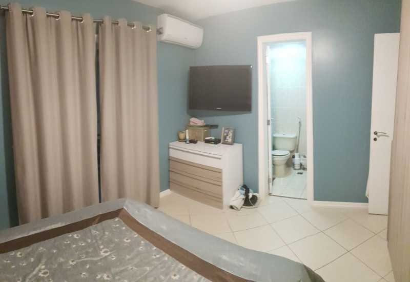 1694_G1522679811 - Casa em Condomínio 3 quartos à venda Vargem Pequena, Rio de Janeiro - R$ 599.990 - SVCN30004 - 13