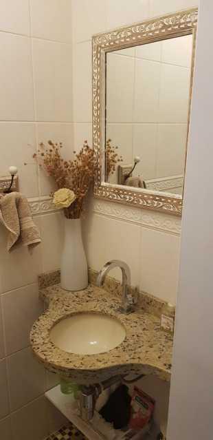 1694_G1522679813 - Casa em Condomínio 3 quartos à venda Vargem Pequena, Rio de Janeiro - R$ 599.990 - SVCN30004 - 17