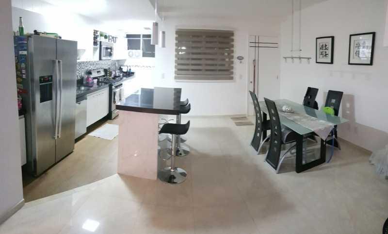1694_G1522679819 - Casa em Condomínio 3 quartos à venda Vargem Pequena, Rio de Janeiro - R$ 599.990 - SVCN30004 - 9