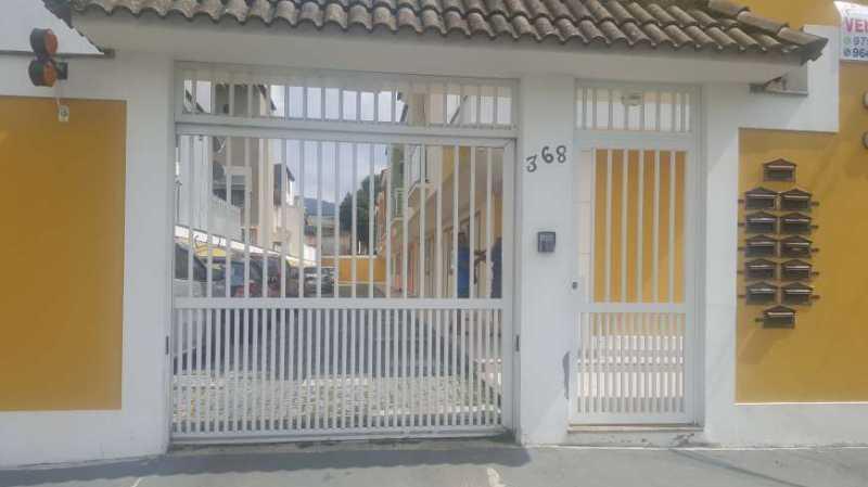 1668_G1521572142 - Casa em Condomínio 2 quartos à venda Taquara, Rio de Janeiro - R$ 415.000 - SVCN20001 - 1