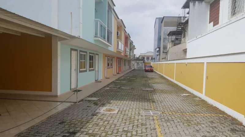 1668_G1521572153 - Casa em Condomínio 2 quartos à venda Taquara, Rio de Janeiro - R$ 415.000 - SVCN20001 - 15