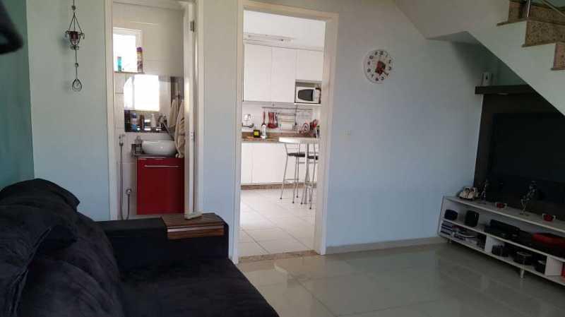 1668_G1521572161 - Casa em Condomínio 2 quartos à venda Taquara, Rio de Janeiro - R$ 415.000 - SVCN20001 - 4