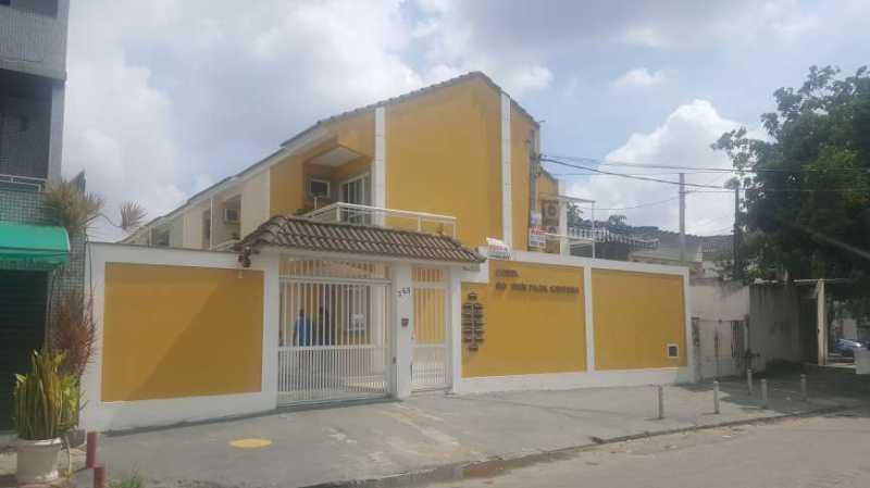 1668_G1521572162 - Casa em Condomínio 2 quartos à venda Taquara, Rio de Janeiro - R$ 415.000 - SVCN20001 - 3