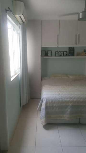1668_G1521572166 - Casa em Condomínio 2 quartos à venda Taquara, Rio de Janeiro - R$ 415.000 - SVCN20001 - 10