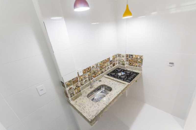 fotos-5 - Apartamento 1 quarto à venda Centro, Rio de Janeiro - R$ 259.000 - SVAP10013 - 3