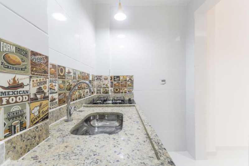 fotos-6 - Apartamento 1 quarto à venda Centro, Rio de Janeiro - R$ 259.000 - SVAP10013 - 4