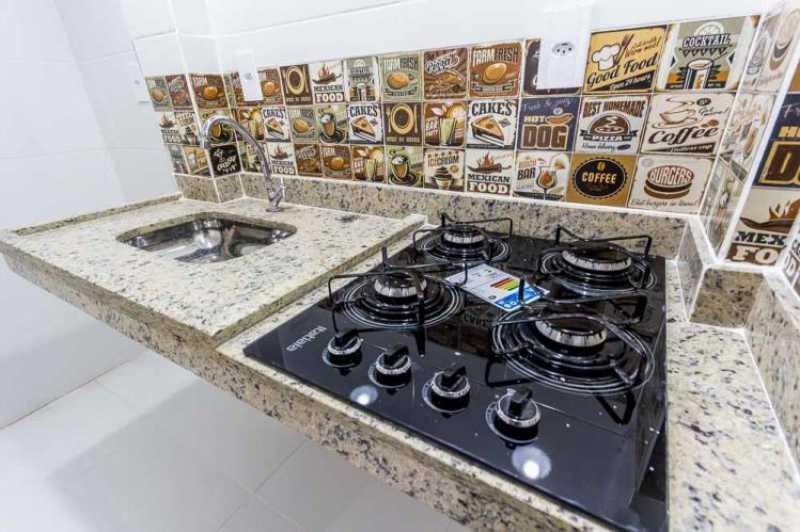 fotos-7 - Apartamento 1 quarto à venda Centro, Rio de Janeiro - R$ 259.000 - SVAP10013 - 1